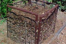 Composting / by Jamie Barringer