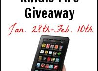 Giveaways and Reviews / by Kitchen Meets Girl