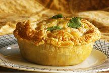 All Pot Pie, ALL the time / by Nova B