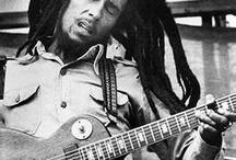 Artists We Love: Bob Marley / by POPmarket Music