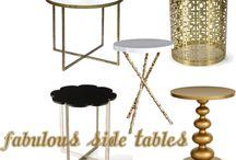 Furniture Obsession / by Corinda Bryant