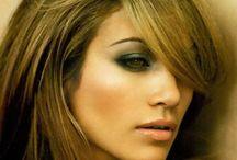Hair & Beauty / by Brittney Meggs