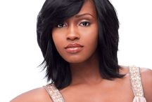 Wig me up right..angelo's styles / by Lanique Holbrook