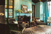 Dream home / by Jassmere Reign Josue