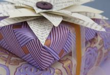 GiFt Wrapping / by Abigail Perry