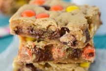 Bar cookies / by Valerie Lawson Janney