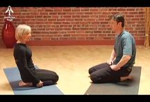 SMR & Stretching / by Amy Creek
