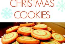 Christmas Cookies! / by Nikki Pearcy