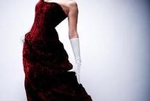 fashion / by Christen Mercier