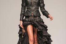 Fashion / by Nandizzle Fa Shizzle .