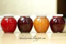 Canning/preserving / by casey knepshield