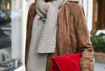 My Fashion Look / by Jane Herrmann