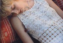 crochet / by catharina paoliello