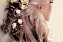 hair n stuff / by Marni Vail