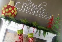Christmas ideas / by Lianna Knight