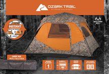 Camping Fun | Realtree Camo / by Realtree