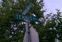 Tennis Tennis Tennis / by 10-S Tennis