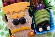 iBento! / Fun ways to make family lunches? / by Rebecca Jacobo