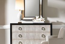 Furniture, lighting and accessories / by Moe Draz