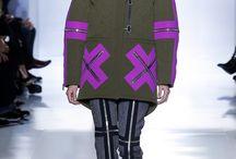 Fashion Week / by WellAppointedCatwalk