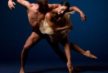 Dance / The movement of the soul... / by VaNedra Whisperin'totheSun Watson