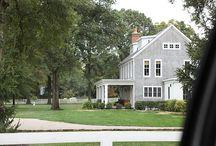 farm house / by seleta hayes howard