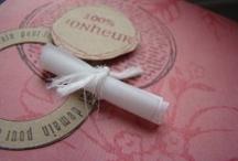 Paper Crafts / by Elle Crafts