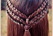 HAIR / by Christin VanderPol