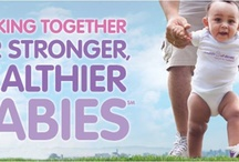 Find a Local Walk: March for Babies / Want to support March of Dimes by joining the March for Babies walks taking place around the country? Find out more about a walk near you and sign up today!!  / by March of Dimes