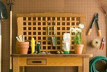Garden Inspiration / by Cornerstone Real Estate Professionals
