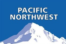 Pacific Northwest / If you would like an invite to this board, please comment on my invites board.  I follow back those who follow all boards otherwise I cannot find you.  No spam, nudes but you may advertise a business based in the pacific northwest as long as you do not spam!  (meaning multiple posts) / by Yvonne Elkins