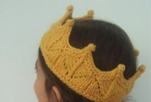 if I knew how to crochet / by Christine Leung