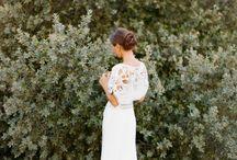 we.do DRESS / by Alana Clingon