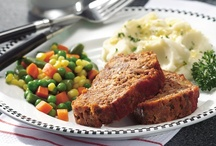 Recipes - Beef Dishes / by Barbie Swihart