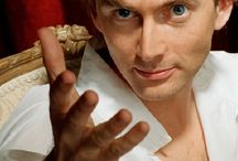 David Tennant Drug Fix / by Autumn Daley