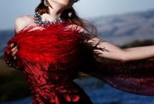 Fashion / by Yana Zernitsky