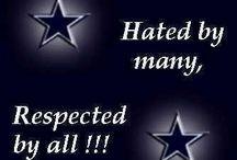 Dallas Cowboys / by rhonda jones