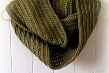 Crochet Patterns I've Used / by Mary Davis