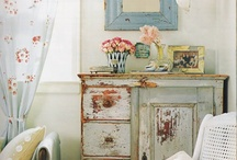 Cottage charm / by Melody Ambler