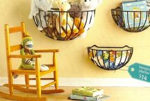 Baby Stuff / For all my friends who keep getting pregnant - you have the kids, I'll be crafty! / by Jessica Williams