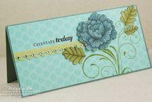 Long cards / by Selma Deyak