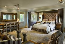Beautiful Bedrooms / by Gail Moline Thompson