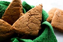 Grains recipes / Wheatberries, oatmeal, buckwheat, spelt, cornmeal / by Seacoast Eat Local