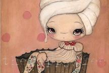 Art  / by Love Lolly