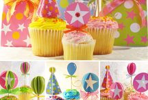 ~ Party Printables ~ / by Marsha Carr
