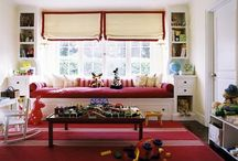 Window seats / by Leah Dodge
