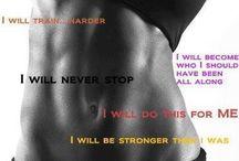 fitness??? :-) / by Tracy Nassida