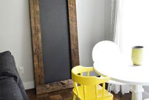 Laundry Room / by Carrie Clemons