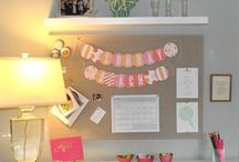 {Work Spaces} / by Conolley *Third Grade Rock Star*