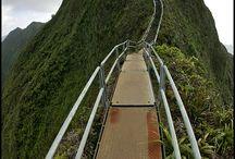 Hawaii / by Kandie Eads